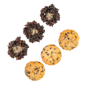 Бисквити и кукиси