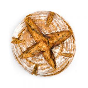 Квасен хляб